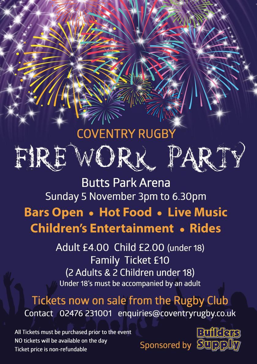 Fireworks Display Flyer Final 1