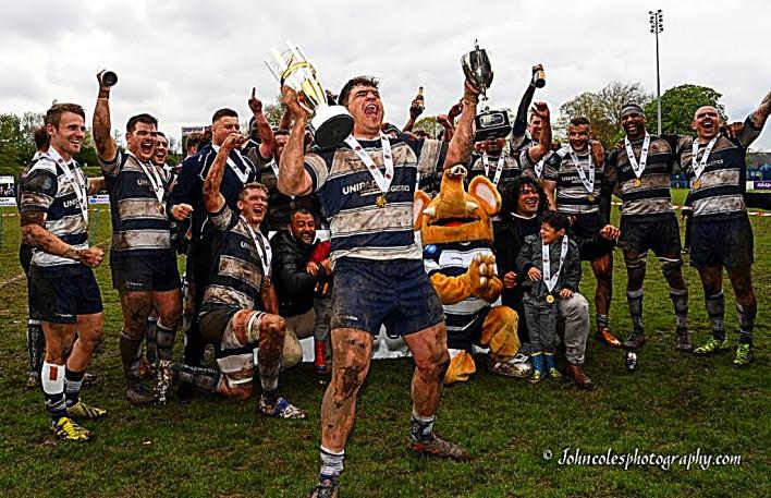 Champions (2) Final