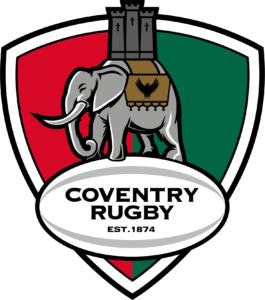 Coventry-Rugby Crest 1874